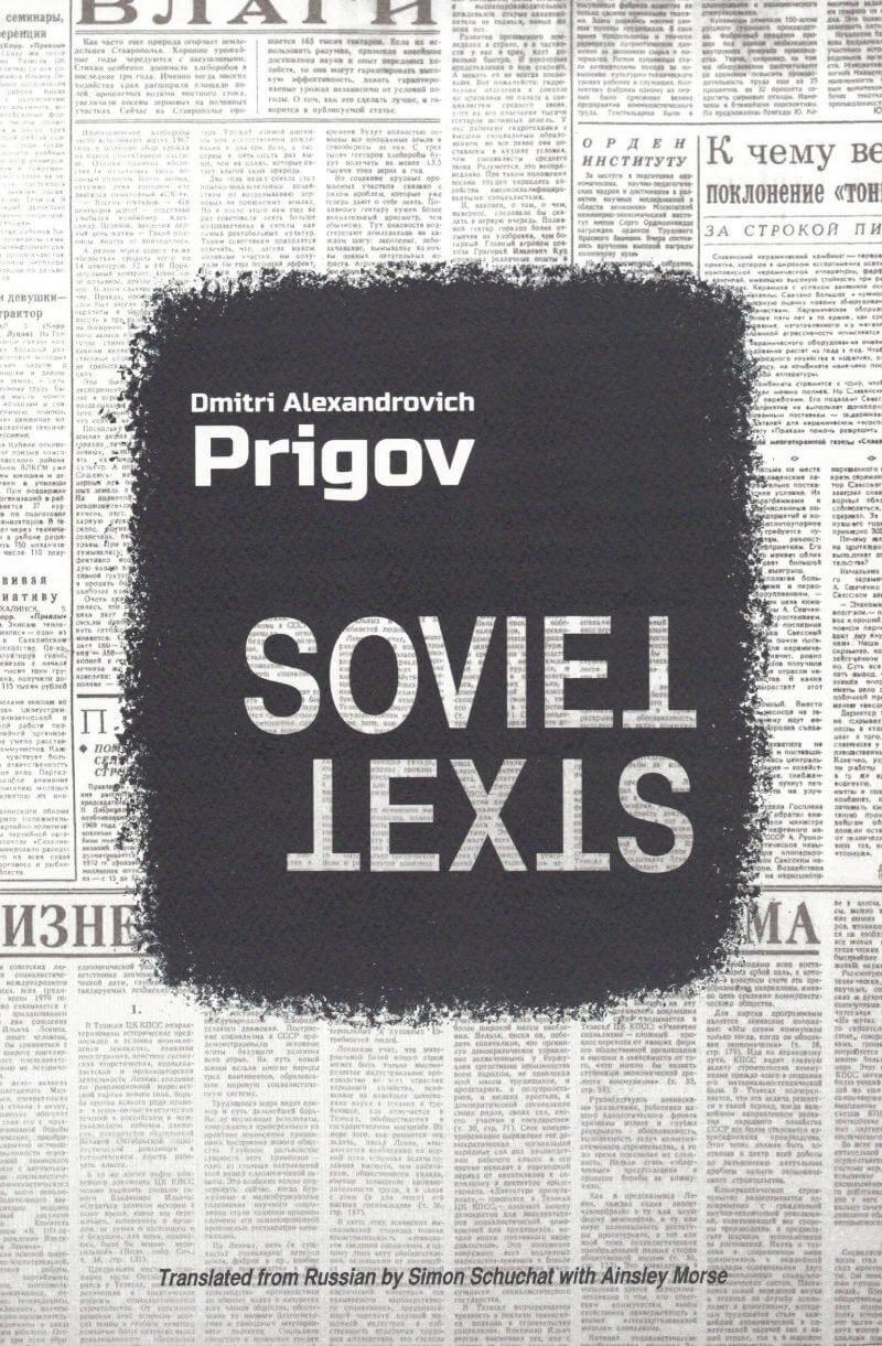 Soviet Texts