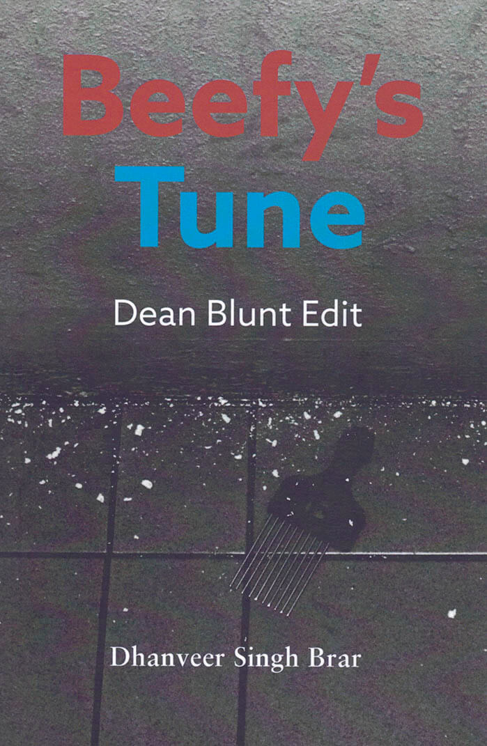 Beefy's Tune (Dean Blunt Edit)