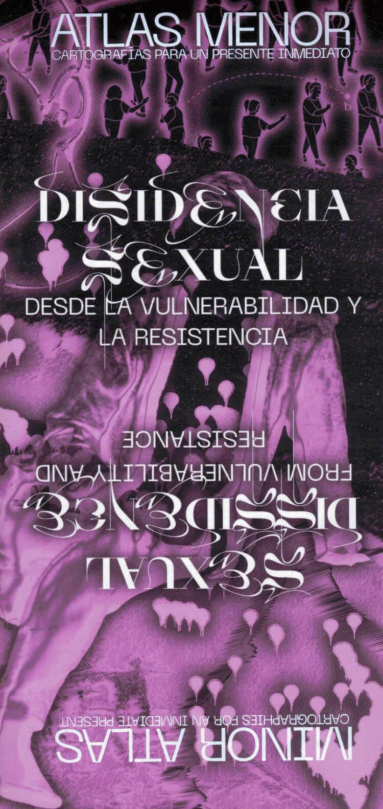 Atlas Menor #1: Sexual Dissidence