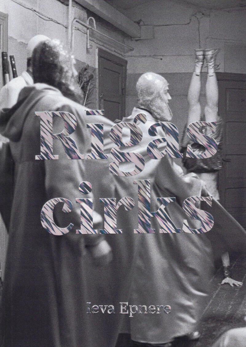 Rīgas cirks Riga Circus