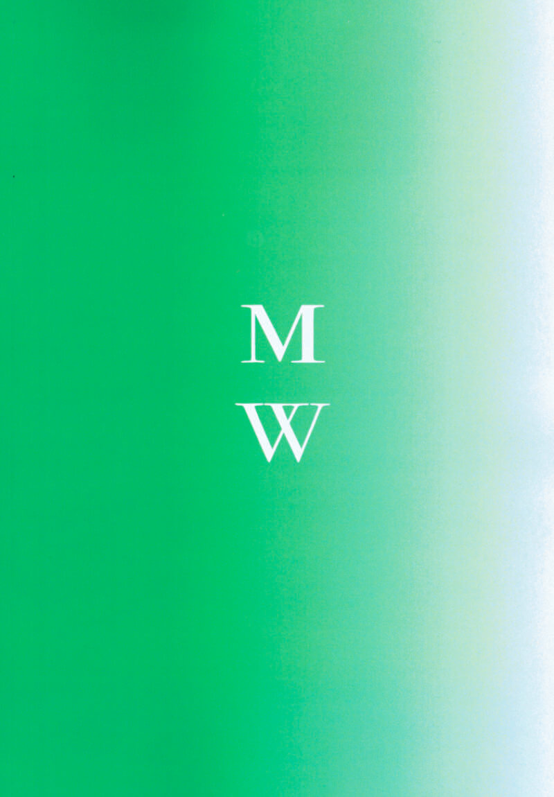 MW Collected Texts (Bootleg)