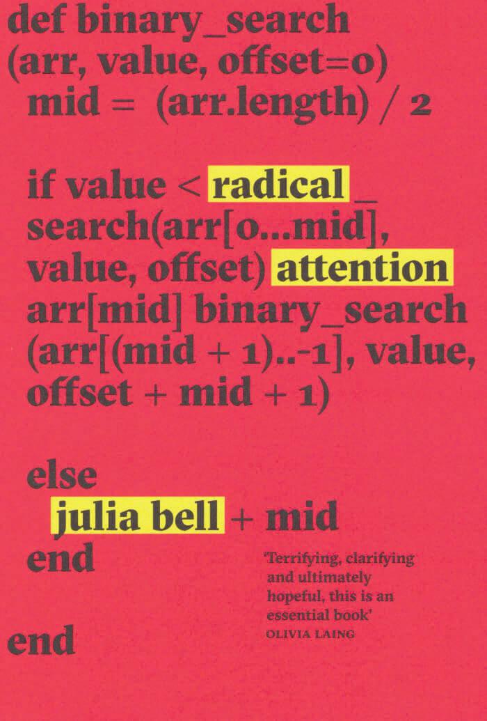 Radical Attention