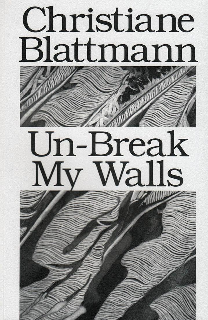 Un-Break My Walls