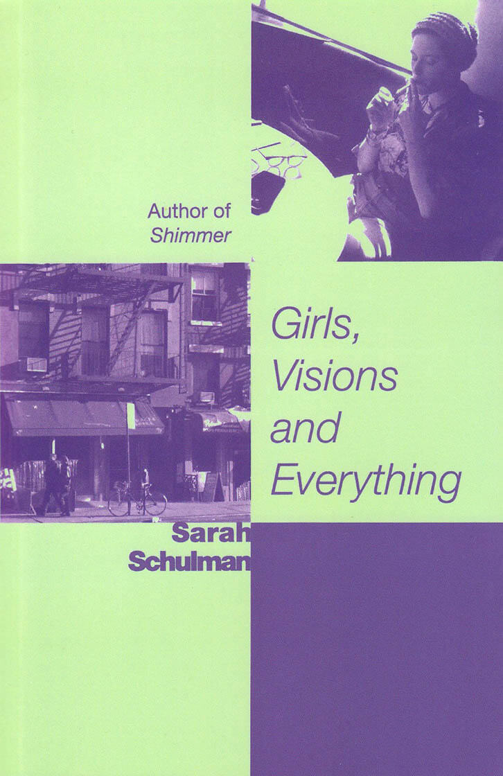 Girls, Visions and Everything