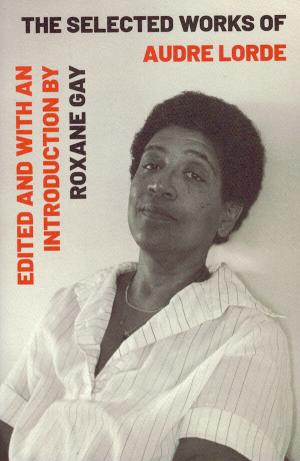 Selected Works of Audre Lorde - cover image