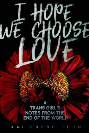 I hope We Choose Love - cover image