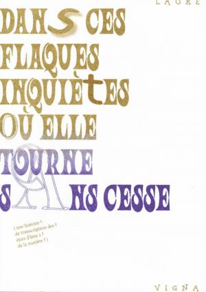 In These Worried Puddles / Dans ces flaques inquiètes - cover image