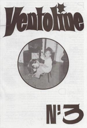Ventoline #3 – été 2021 - cover image