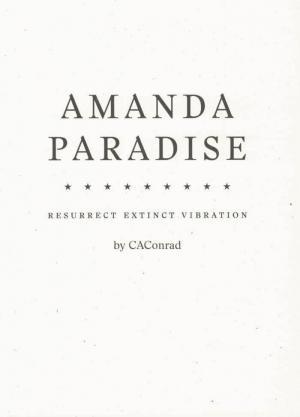 Amanda Paradise - cover image