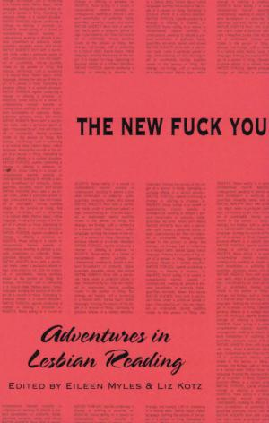 The New Fuck You - cover image