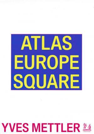 Atlas Europe Square - cover image