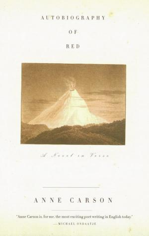 Autobiography of Red - cover image
