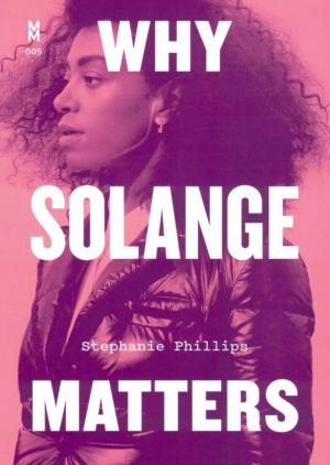 Why Solange Matters - cover image