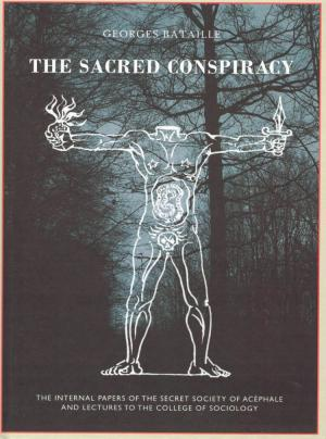 The Sacred Conspiracy - cover image