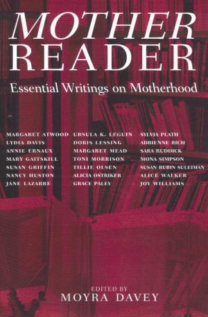 Mother Reader - cover image