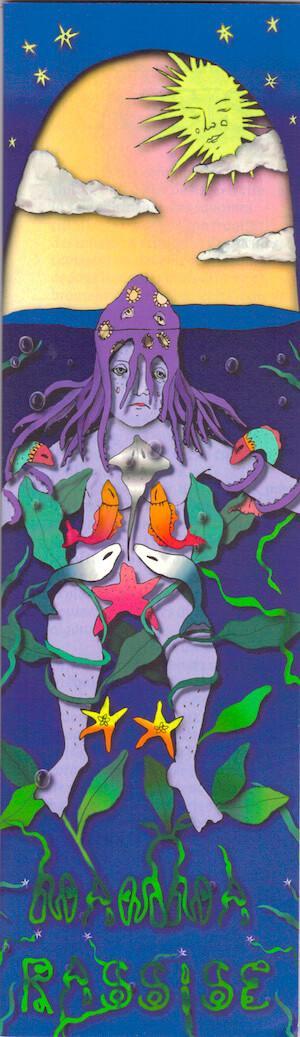 Mamma Rassise No.3 - cover image