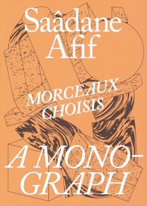 Morceaux choisis – A Monograph - cover image