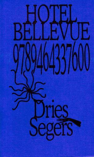 Hotel Bellevue - cover image