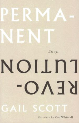 Permanent Revolution: Essays - cover image