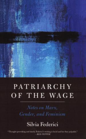 Patriarchy of the Wage: Notes on Marx, Gender, and Feminism - cover image