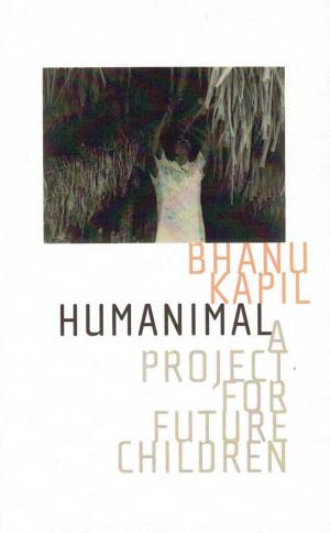Humanimal: A Project For Future Children - cover image