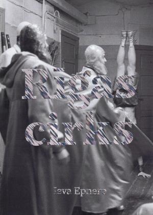 Rīgas cirks Riga Circus - cover image