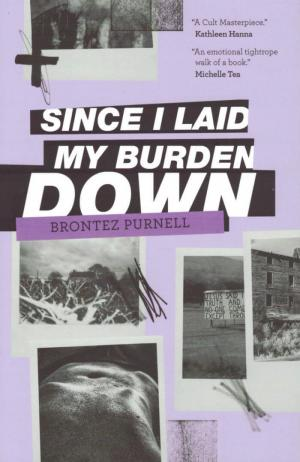 Since I Laid My Burden Down - cover image