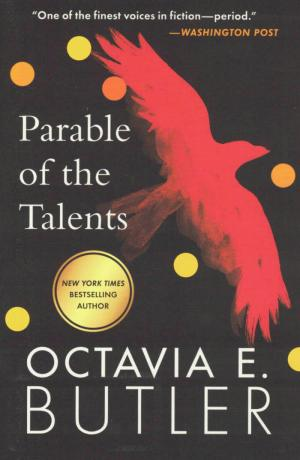 Parable of the Talents - cover image