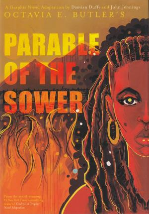 Parable of the Sower: A Graphic Novel Adaptation - cover image