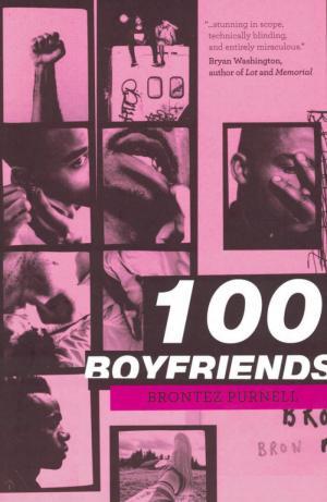 100 Boyfriends (UK edition) - cover image