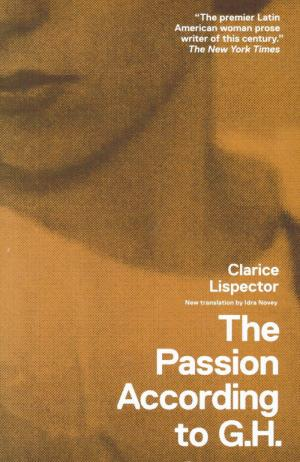 The Passion According to G.H. - cover image
