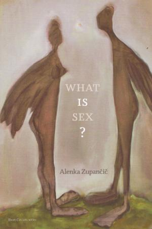What Is Sex? - cover image