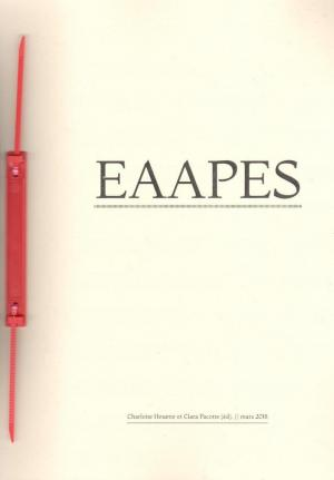 EAAPES — reader #1 - cover image