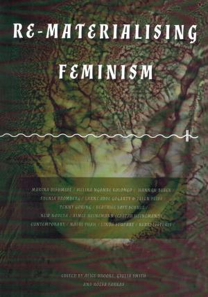 Rematerialising Feminism - cover image