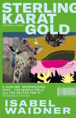 Sterling Karat Gold - cover image