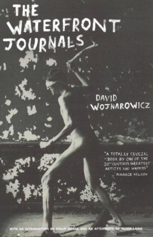 The Waterfront Journals - cover image