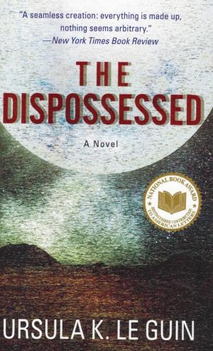 The Dispossessed - cover image