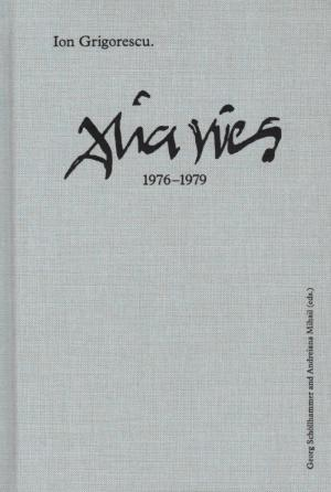 Diaries and Dreams – 1976-1979 - cover image