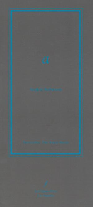 A (Trenchart) - cover image