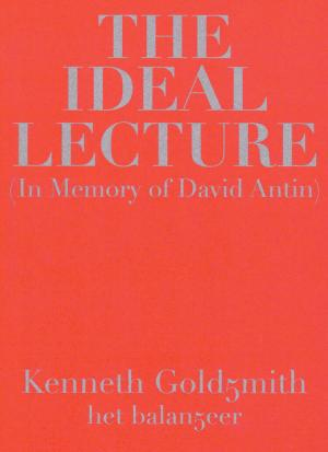 The Ideal Lecture - cover image