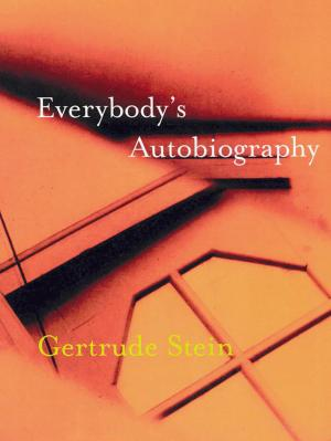Everybody's Autobiography - cover image