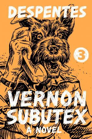 Vernon Subutex 3 - cover image