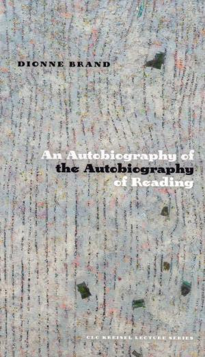 An Autobiography of the Autobiography of Reading - cover image