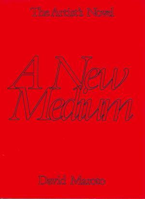 A New Medium - cover image