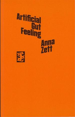 Artificial Gut Feeling - cover image