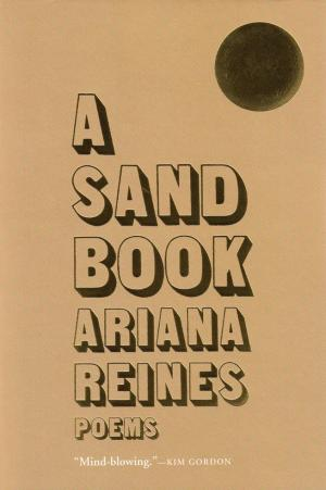 A Sand Book - cover image
