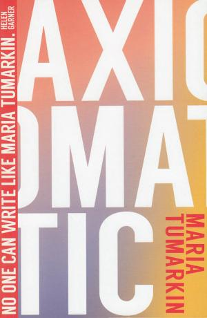 Axiomatic - cover image