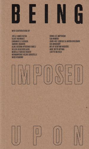 Being Imposed Upon - cover image