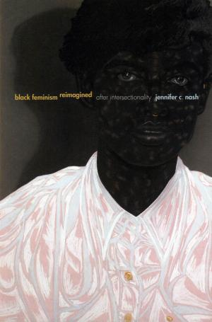 Black Feminism Reimagined - cover image