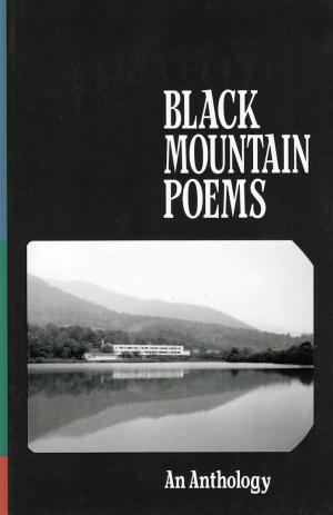 Black Mountain Poems - cover image